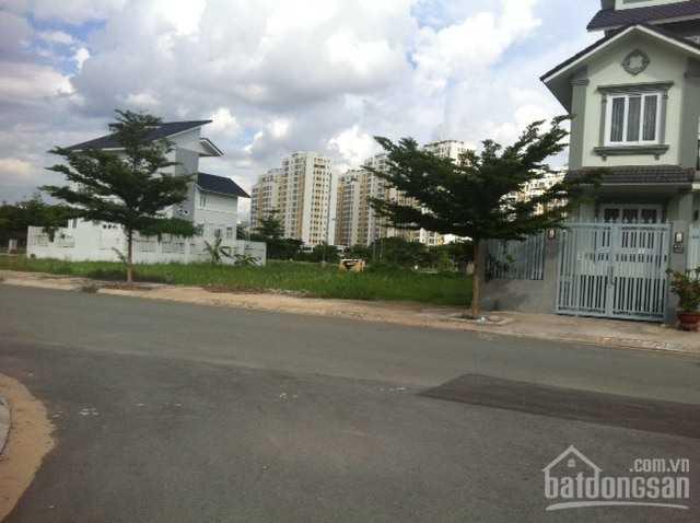 Bán đất biệt thự dự án Sadeco Nghỉ Ngơi Giải Trí Quận 7, giá rẻ nhất thị trường, nền A33, diện tích  250m2, giá 70 triêu/m2. LH: 0913.050.053  Mr Huynh.
