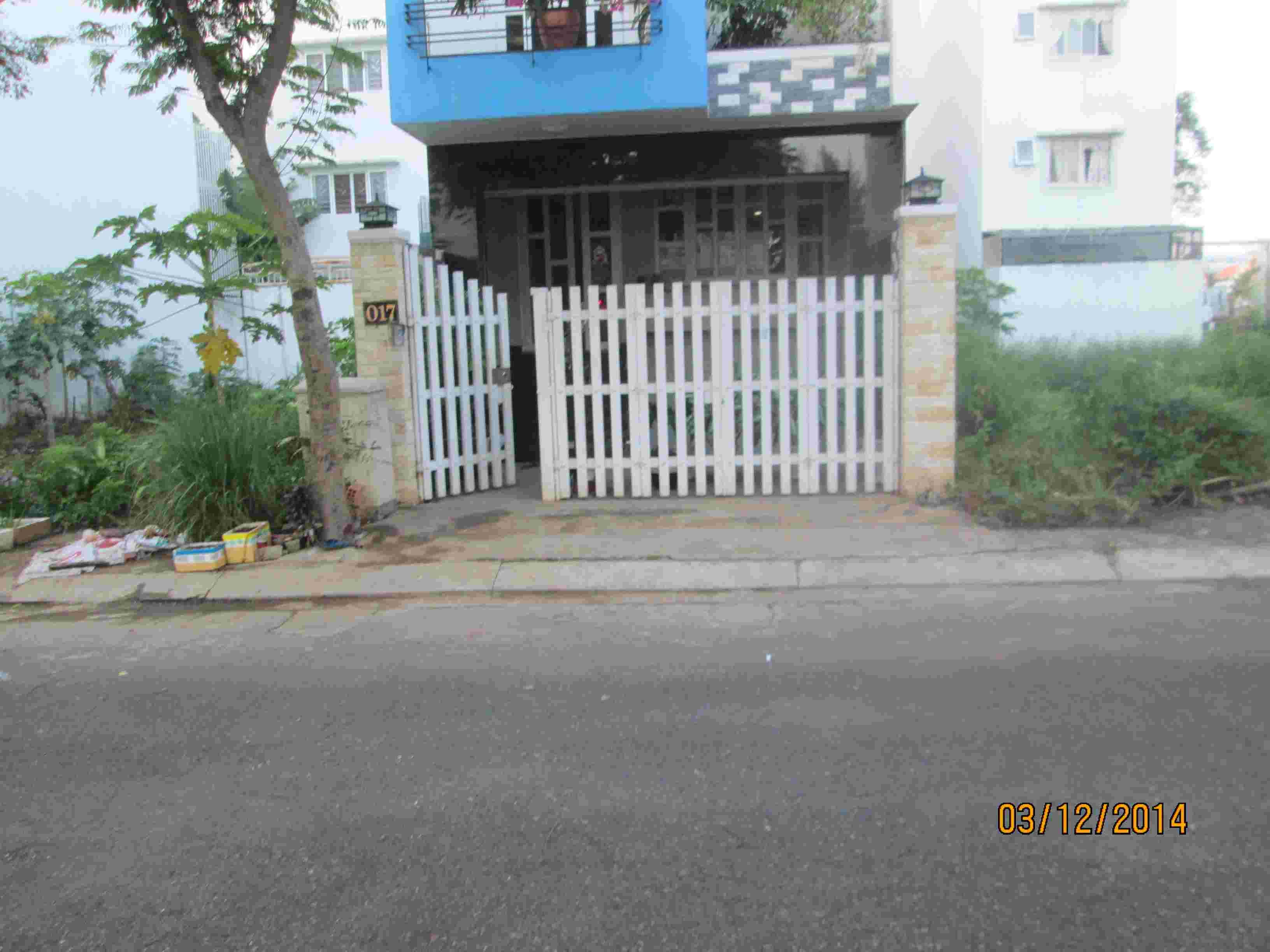 Bán đất nền nhà phố khu Sadeco Nghỉ Ngơi Giải Trí, sau Vivo City, 100m2, giá 11.8 tỷ. LH: 0913.050.053  Mr Huynh.