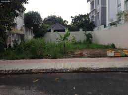 Bán đất nền nhà phố Sadeco Ven Sông Tân Phong giá rẻ 120 triệu/m2, lô I54, diện tích 90m2, đường 20m. LH: 0913.050.053