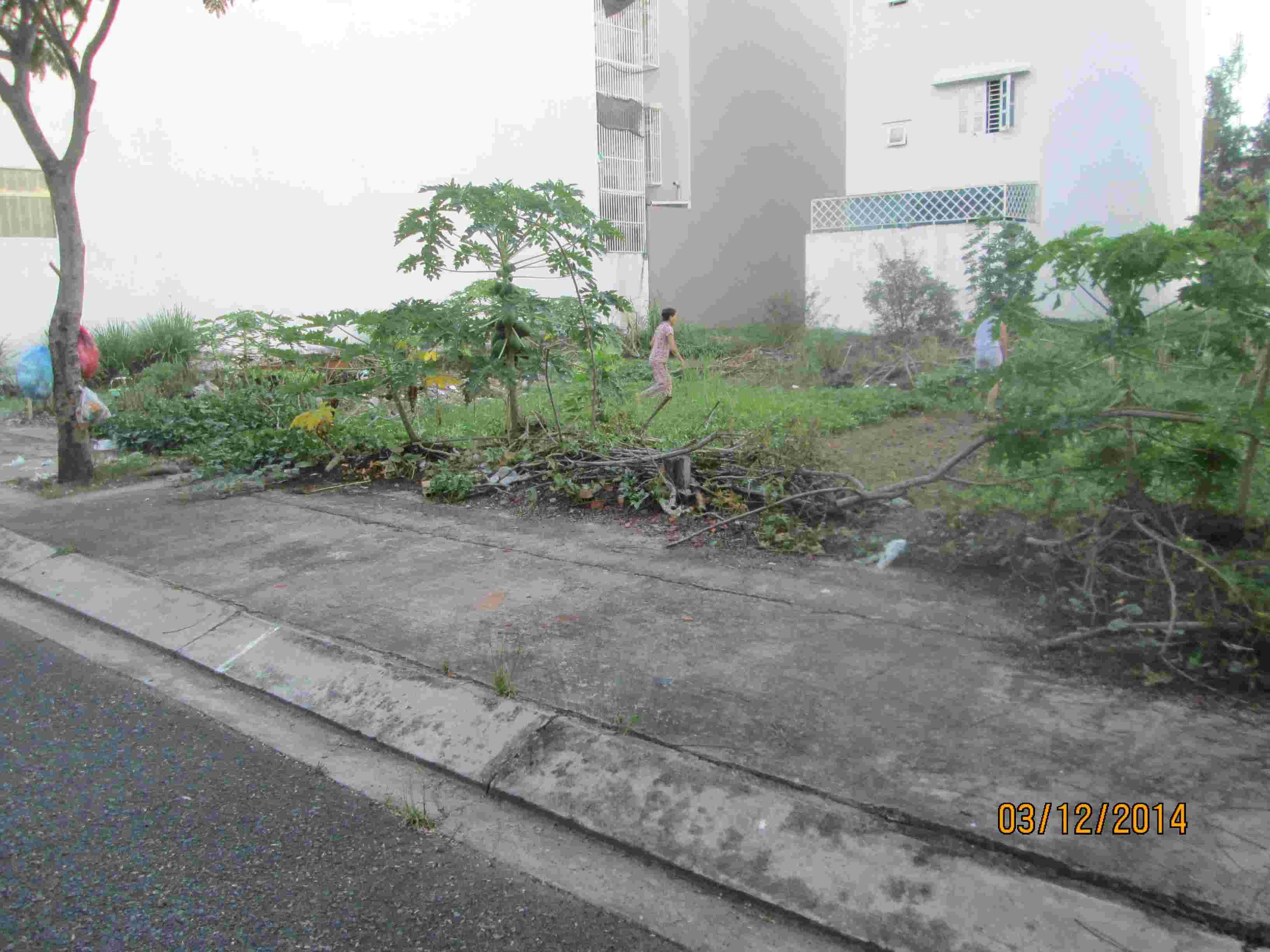 Bán đất nhà phố Sadeco Phước Kiển A, 100m2, lô S, View Công Viên Sông, giá 6.8 tỷ. LH: 0913.050.053
