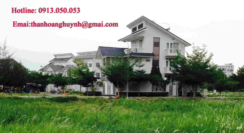 Bán đất Sadeco Nghi Ngơi Giải Trí Tân Phong, quận 7, sau Vivo City, lô góc đẹp giá rẻ nhất dự án, 237m2, giá 110 triệu/m2