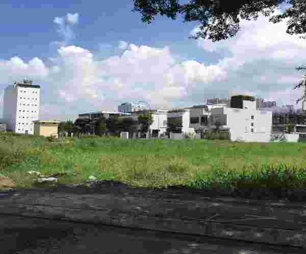 Bán đất nhà phố dự án Sadeco Nghỉ Ngơi Giải Trí 100m2, sổ đỏ 130 triệu/m2.  LH: 0913.050.053  Mr Huynh.