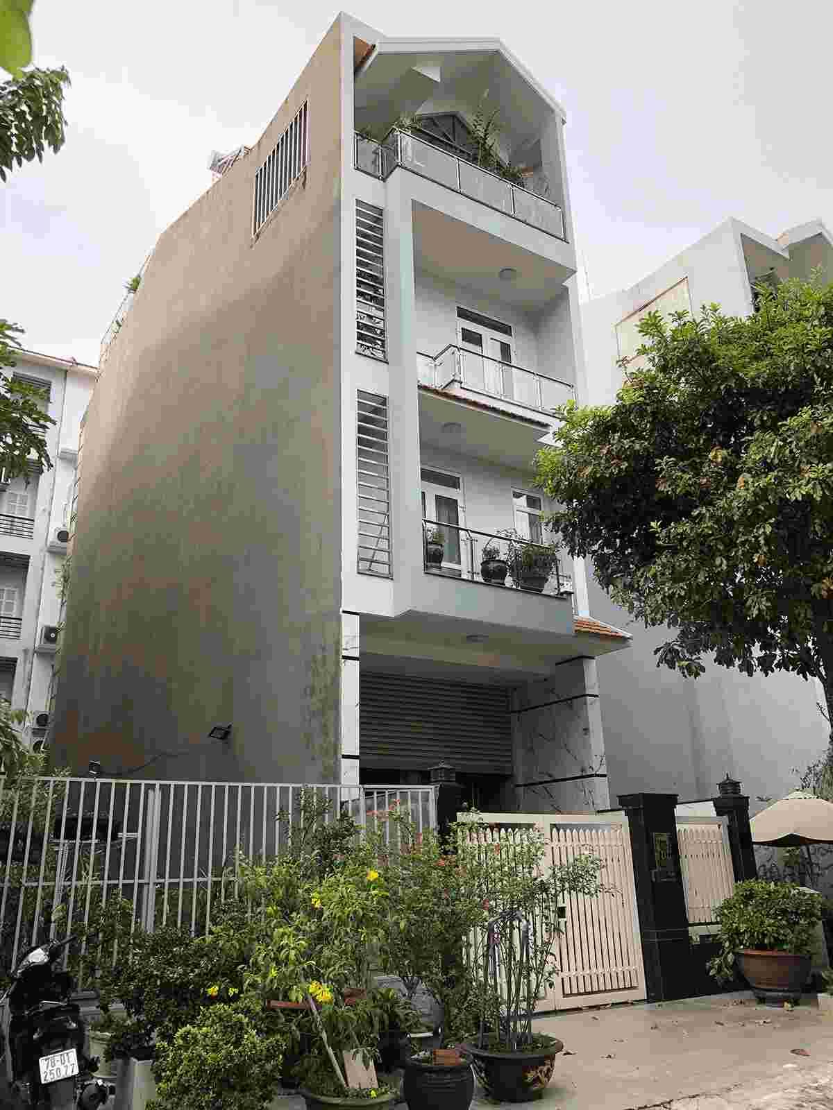 Bán nhà phố Him Lam Kênh Tẻ Quận 7 đường số 14 giá 19.6 tỷ, sổ hồng, vị trí đẹp. LH: 0913.050.053  Mr Huynh.