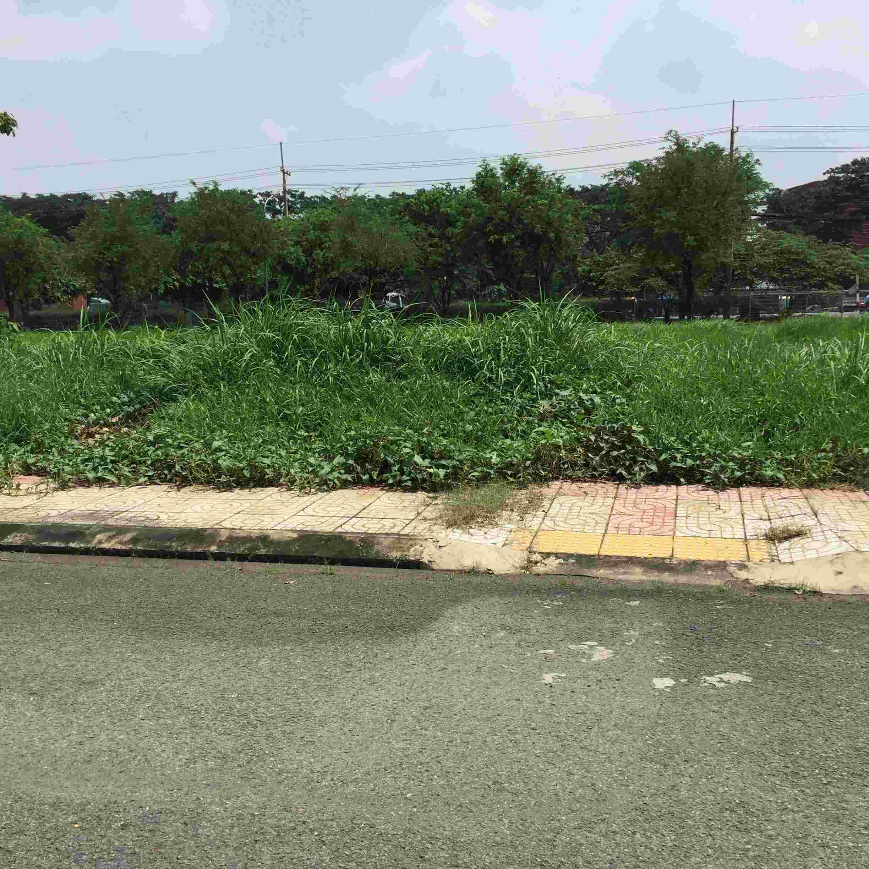 Bán đất dự án Thái Sơn 1 giá cực tốt 82 triệu/m2, đường chính 20m, vị trí đẹp, sổ đỏ 2018. LH 0913.050.053   Mr Huynh.