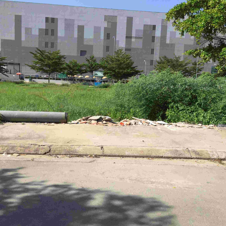 Cần bán gấp lô đất biệt thự Sadeco Nghỉ Ngơi Giải Trí sau Vivo City giá rẻ, MT đường 12m, hướng B, giá 92 triệu/m2