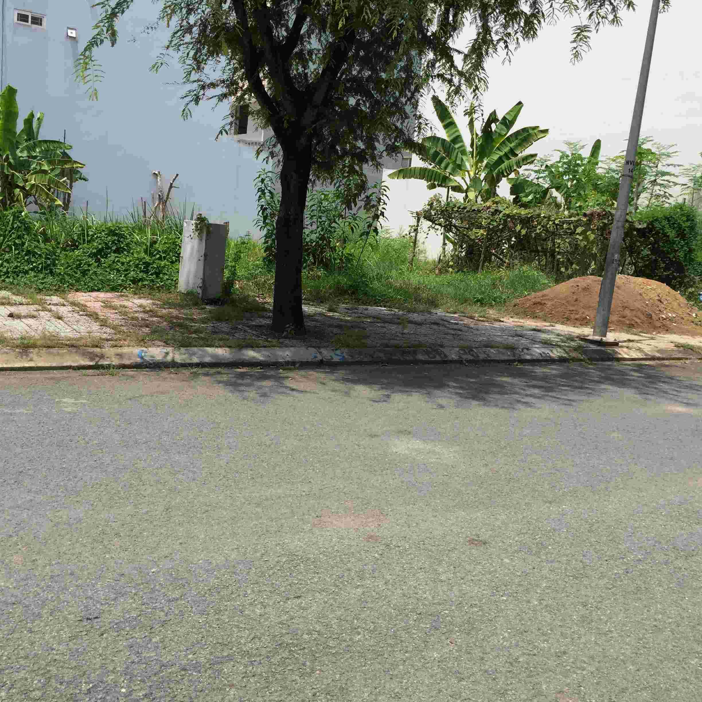 Cần bán gấp nền đất nhà phố dự án Tân An Huy giá rẻ vị trí đẹp, dt 6x20m, giá 55 triệu/m2 đường 20m