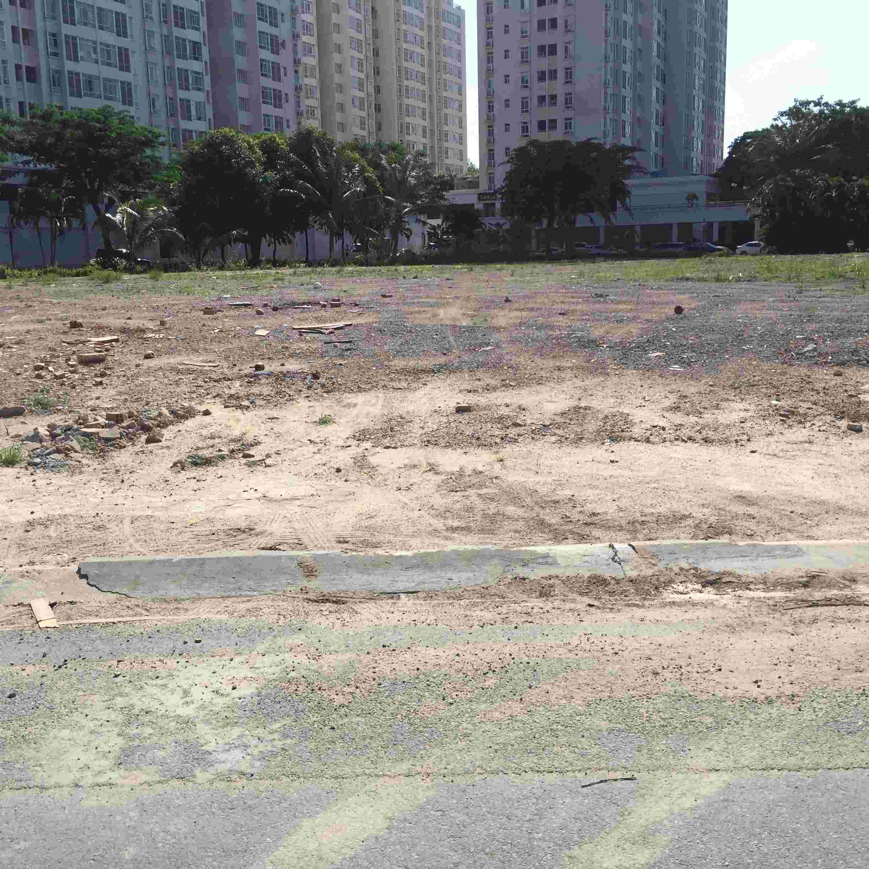 Bán đất nhà phố 13 tỷ, Quận 7,  khu Sadeco Nghỉ Ngơi giải Trí Tân Phong, sổ đỏ 2018, diện tích, 100m2, đường 12m, gần Lotte Mart, Vivo City. LH: 0913.050.053  Mr Huynh.