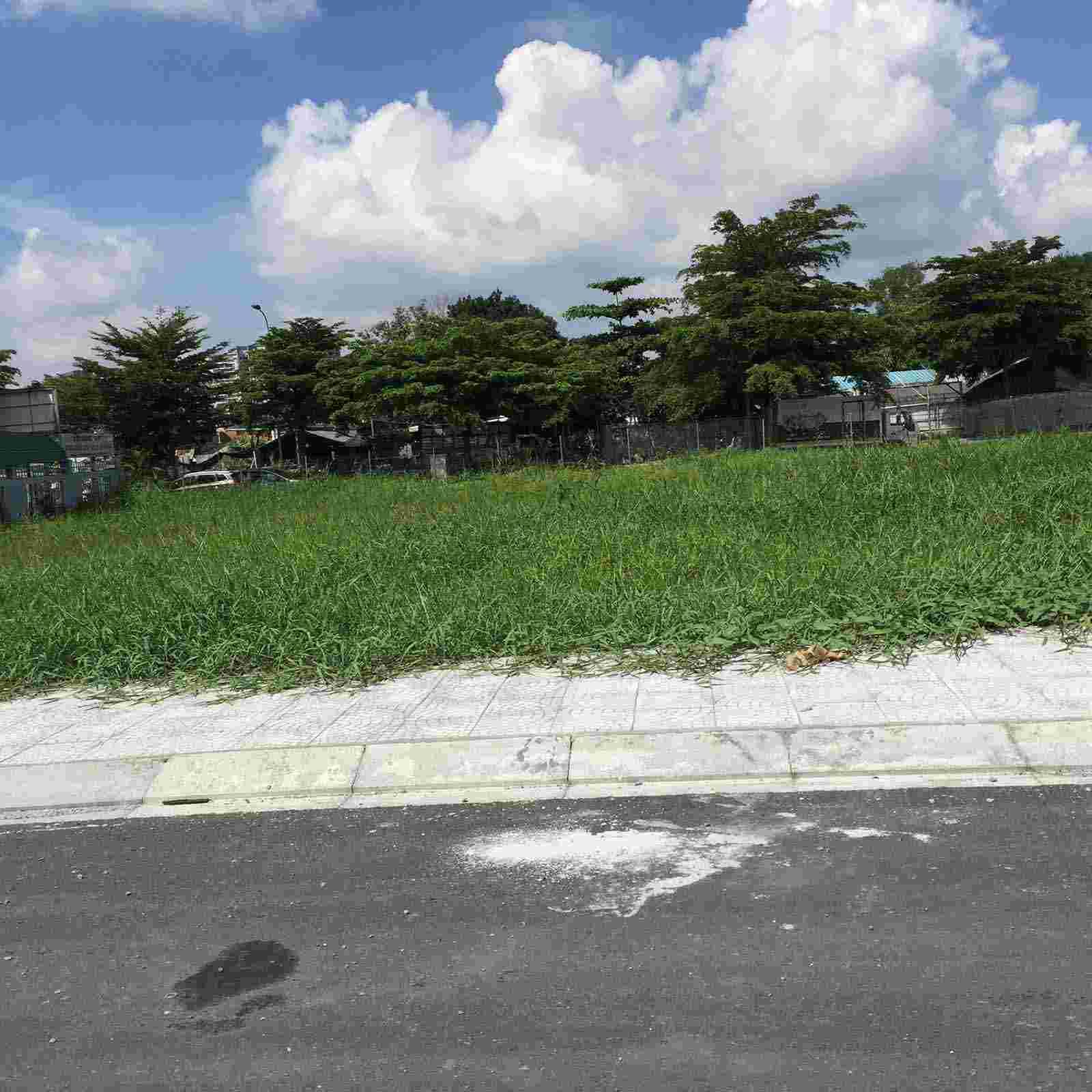 Bán đất dự án Thái Sơn 1, giá HOT, giá tốt nhất thị trường giá 57tr/m2, diện tích 250m2, đang làm sổ đổ. LH: 0913.050.053  Mr Huynh.