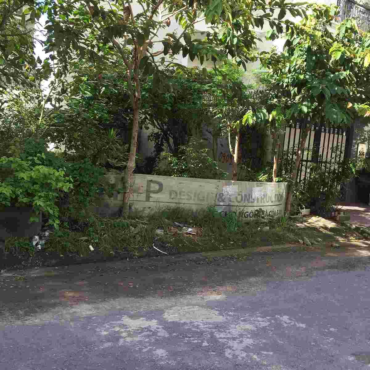 Bán đất nền nhà phố Him Lam Kênh Tẻ Quận 7, vị trí đẹp, giá 125 trieu/m2, diện tích 100m2. LH: 0913.050.053